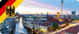 Помощь в оформлении шенгенской визы в Германию