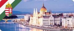 """Виза в Венгрию """"Туристическая"""" Мультишенген на 1 год. Без личной подачи документов."""
