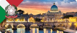 Помощь в оформлении шенгенской визы в Италию