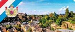 Помощь в оформлении шенгенской визы в Люксембург