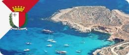 Помощь в оформлении шенгенской визы на Мальту