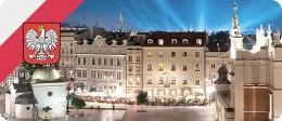 Национальная виза в Польшу на 1 год в чистый паспорт. Пребывание до 365 дней в году.