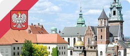 Виза в Польшу «Культурная». Мультишенген на год в «чистый паспорт». Без личной подачи документов.