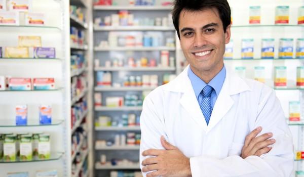 Аптеки и лекарства