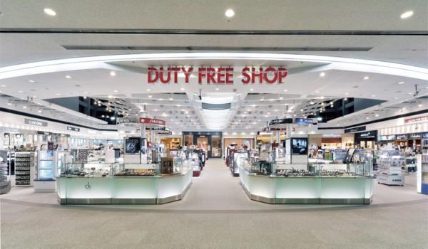 Сравниваем цены в магазинах Duty Free